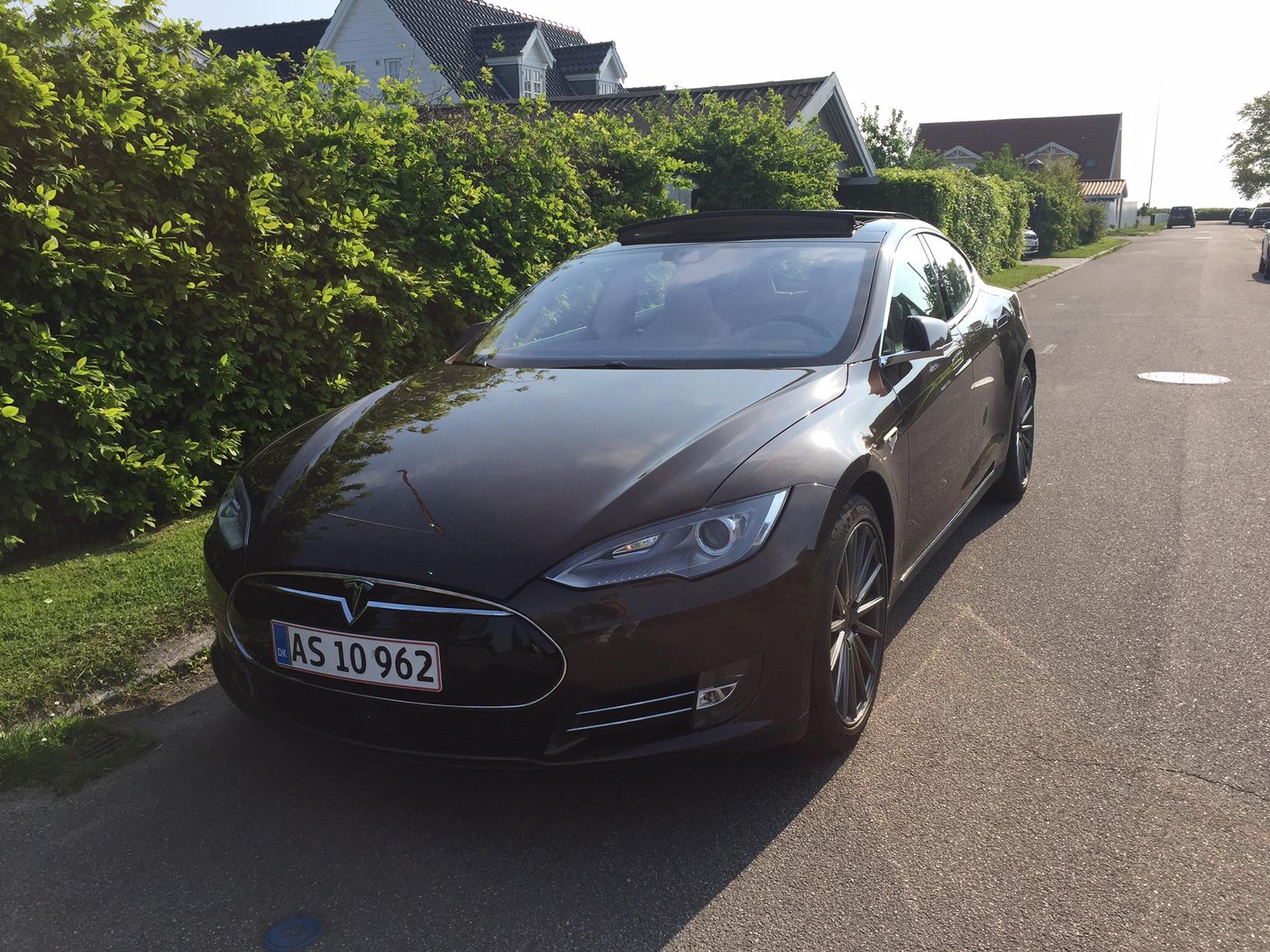 Tesla Forum - Alt om Tesla Model S / Tesla Model X ...