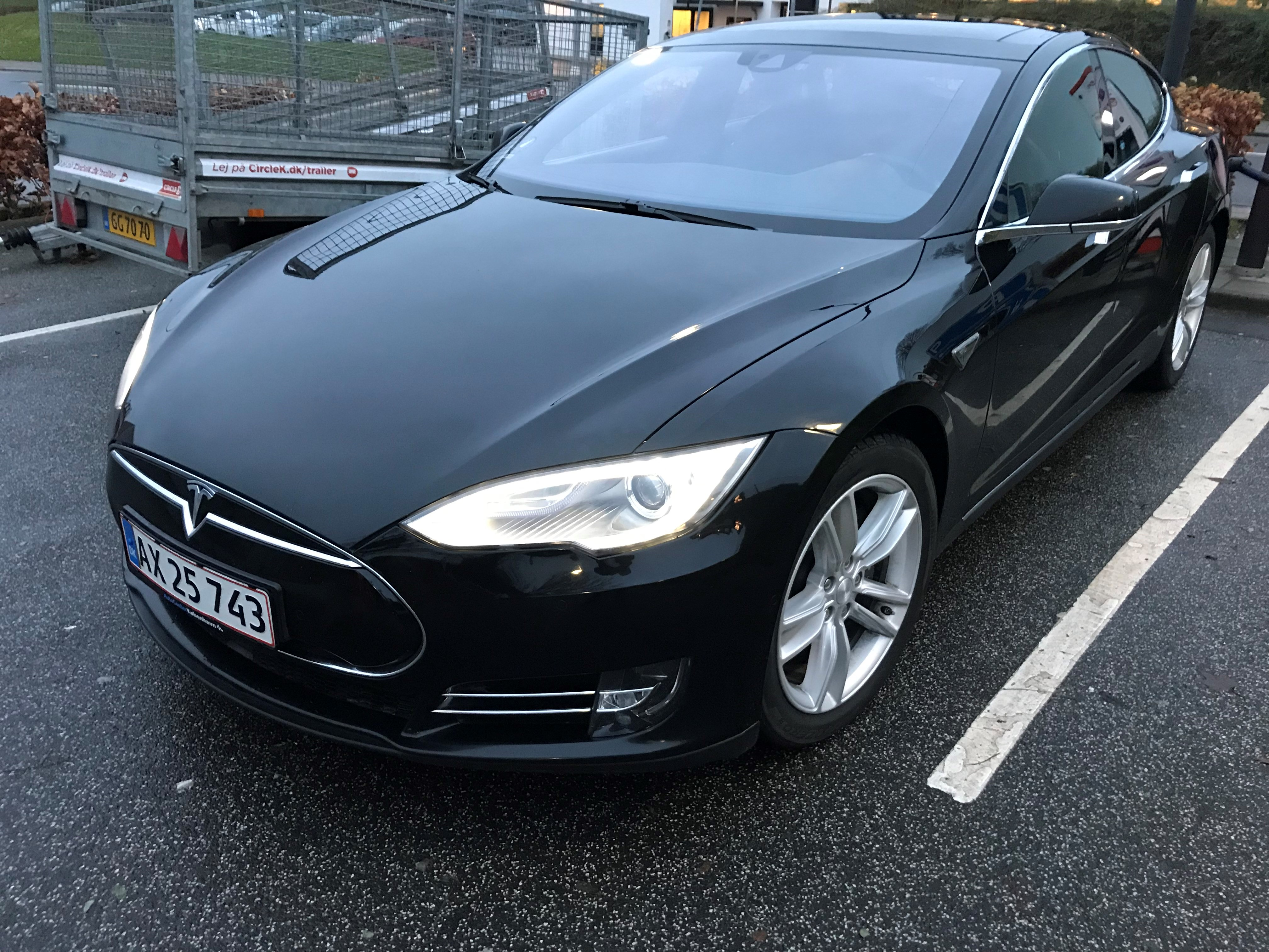 Tesla Forum - Alt om Tesla Model S / Tesla Model X - Teslaforum.dk